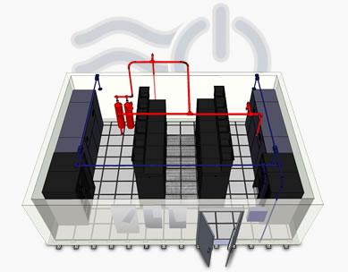 Diseño e implementación de Data Centers